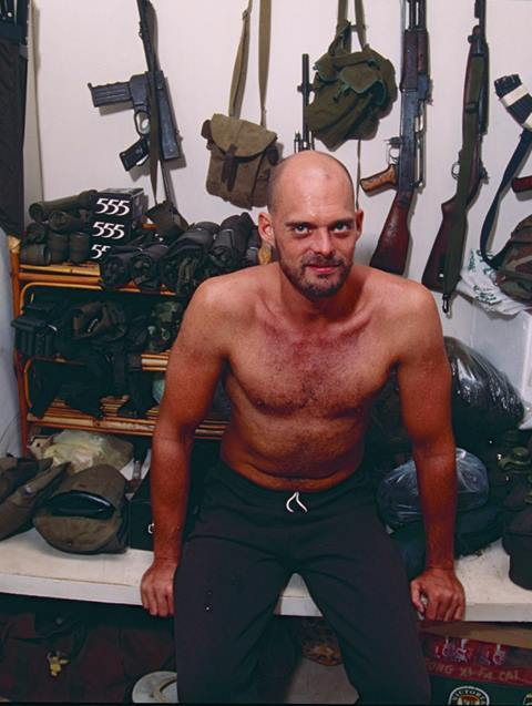 32 – The Importance of the War Correspondent, Documentary Filmmaker + Conversation with Legendary War Journo, Nate Thayer