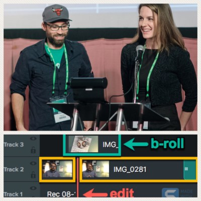 TDL Podcast #40 – How to Shoot Great B-roll + Documentary Filmmaking Couple, Jonathan Lacocque & Clara Lehmann