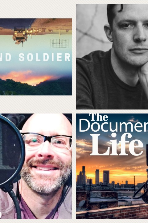 47 – 5 Best Ways to Market and Distribute Your Documentary + Conversation with Doc Filmmaker, Nathan Fitch