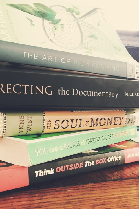 60 – 'Directing the Documentary' with Michael Rabiger
