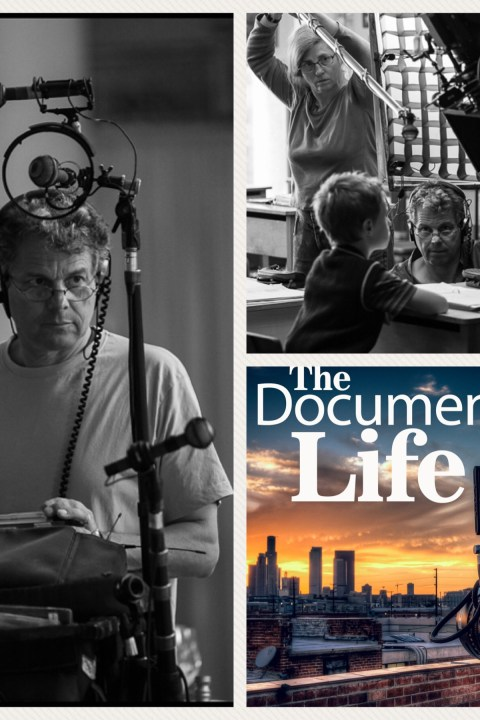 73 – Making Great Sound for Your Documentary with Jean Umansky