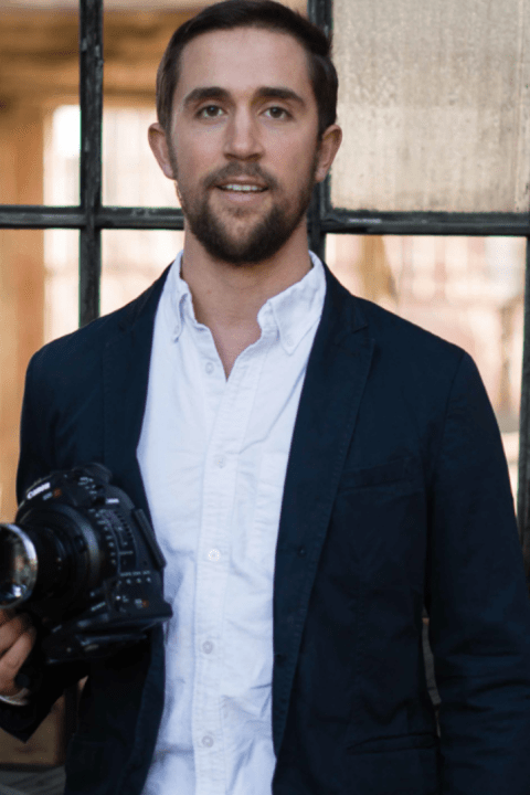 72 – Direct Distribution for Your Documentary with Christopher Rufo