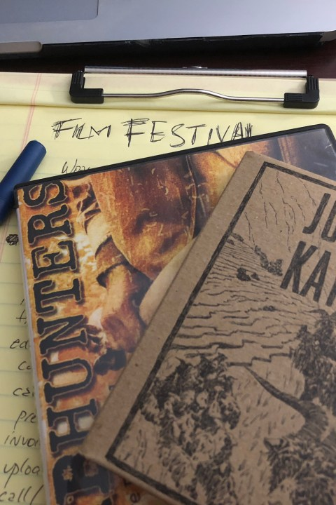 88 – 5 Tips for Your Film Festival Strategy