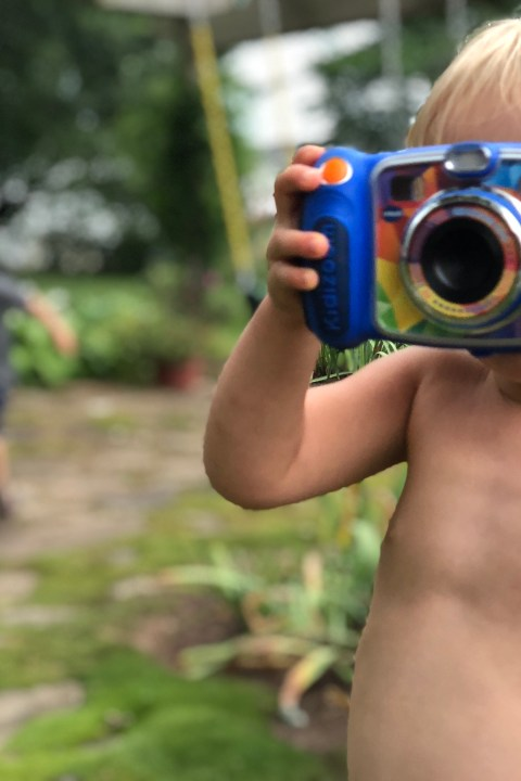 90 – 5 (More) Reasons to Make Your Documentary Film