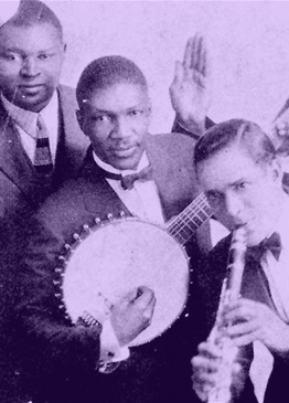 Famous Jazz Musicians of the 1920s
