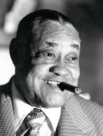 ROOSEVELT SYKES (Roosevelt Sykes 1906 – 1983)
