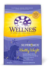 Wellness Dog Food Coupons