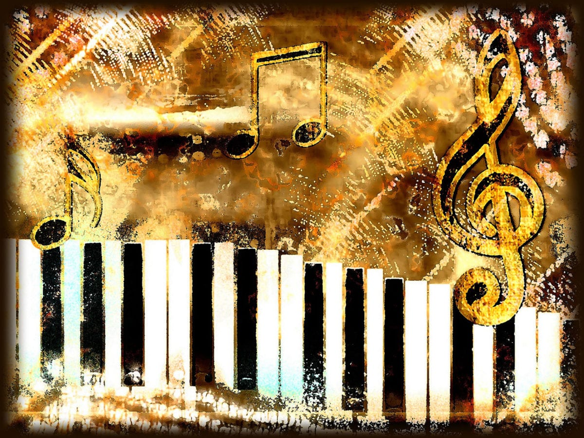 FAVOURITE MUSIC