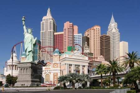 Las Vegas NY NY Hotel