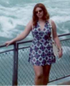 1973 - Honeymoon!