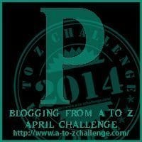 "#AtoZChallenge ""P"" is for Puerto de la Cruz"