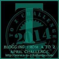 """#AtoZChallenge """"T"""" is for Toronto"""