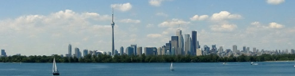 "#AtoZChallenge: ""T"" is for TORONTO"