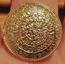 ring front