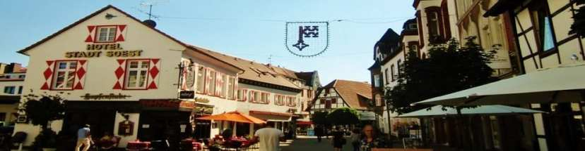 soest downtown