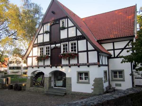 Brock Gothic Architecture