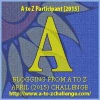 #AtoZChallenge A is for Aphrodisiac