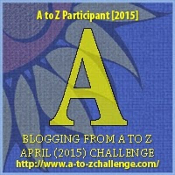 #AtoZChallenge A is for Aphrodisiac