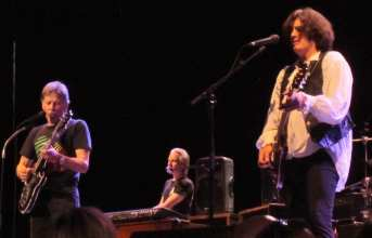 John Kay & Steppenwolf 2012, Casino Rama, Orillia, Ontario
