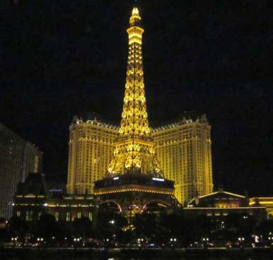 Paris Hotel - Scintillating