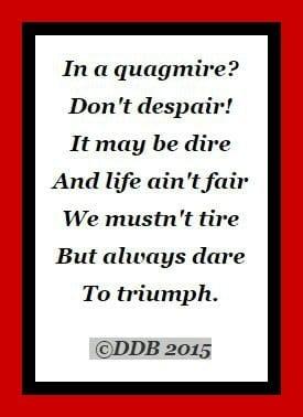 #AtoZChallenge: Q is for QUAGMIRE, The Doglady's Den