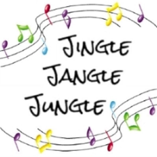 GUEST POST AT JINGLE JANGLE JUNGLE: RECOLLECTIONS OF AN OLD ROCK CHICK