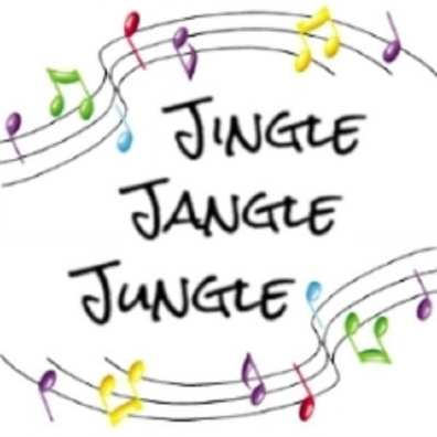 Guest post at Jingle Jangle Jungle. 2015 Retrospective, The Doglady's Den