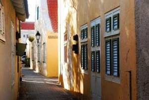 Curacao street