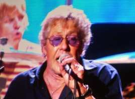 The Who, Roger Daltry
