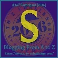 #AtoZChallenge Day 19: S is for SHETLAND SHEEPDOG