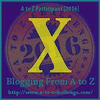 #AtoZChallenge day 24: X is for X-BREEDS, The Doglady's Den