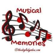 EPITAPH #MusicalMemories #AtoZChallenge 2017