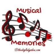 Musical Memories #AtoZChallenge 2017 Xibaba