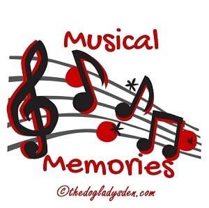 Musical Memories #AtoZChallenge 2017