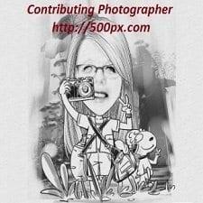 Contributing Photographer 500px.com
