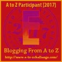 EPITAPH   #AtoZChallenge