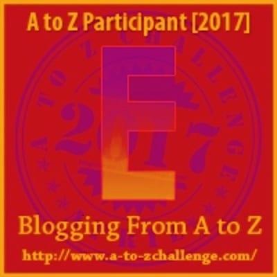 EPITAPH | #AtoZChallenge