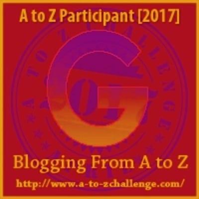 GUANTANAMERA | #AtoZChallenge