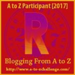 RIDERS ON THE STORM | #AtoZCHALLENGE (R) #MusicalMemories