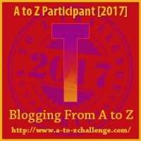 TOMORROW, TOMORROW   #AtoZChallenge