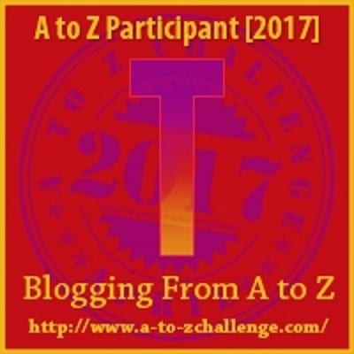 TOMORROW, TOMORROW | #AtoZChallenge