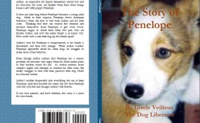 Penelope's Story is Written for Young Readers