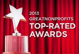 TDL's 2013 Great NonProfit Award