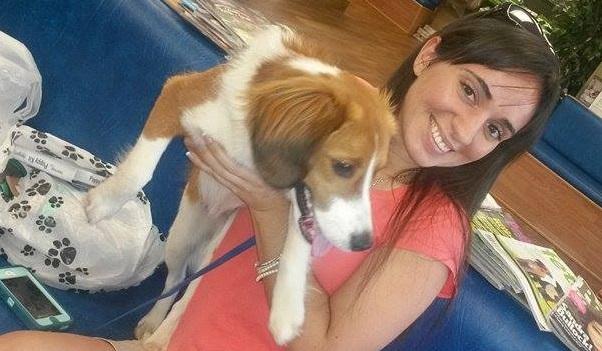 Jolene ~ Adopted!