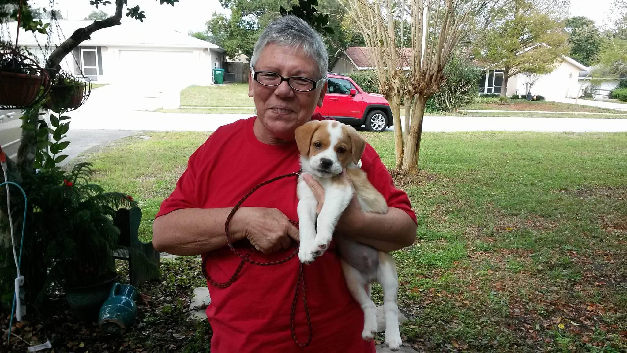 Finn ~ Adopted!