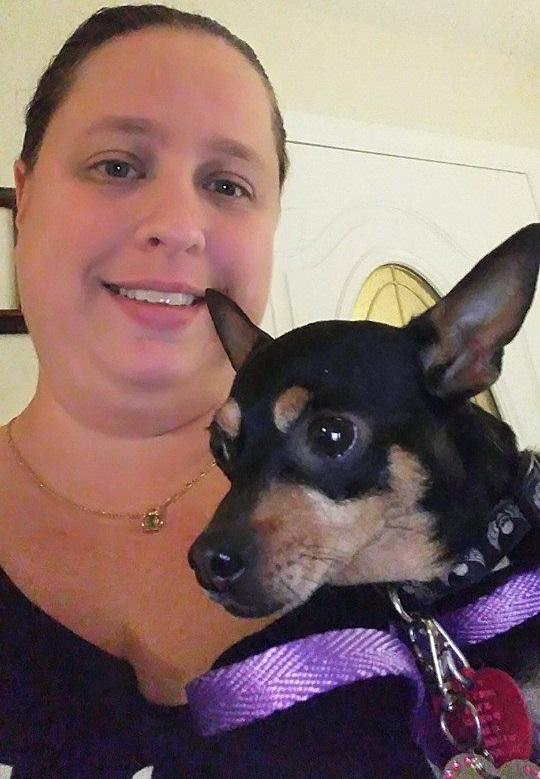 Tootsie~ Adopted!