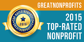 Great NonProfits 2015