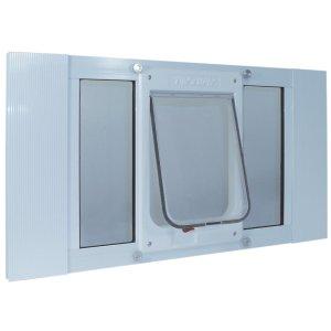Ideal Pet Products Window Door