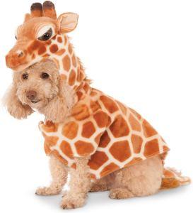 Rubie's Giraffe Hoodie