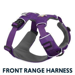 Ruffwear No-pull Harness